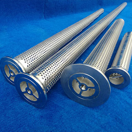 Drilling pipe screen